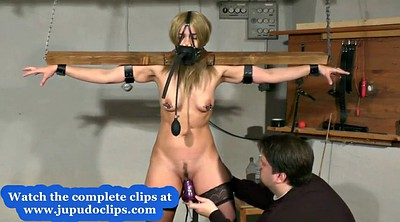 Slave, Punish, Training