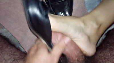 Foot, Amateur wife