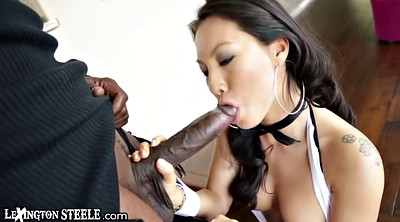 Akira, Asa akira, Steele, Asian interracial anal, Anal asian, Diva