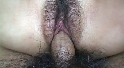 Creampie, Asian hot