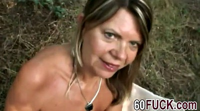Younger, Samantha, Granny outdoor