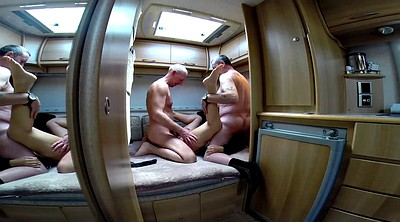 Cougar, Sex wife