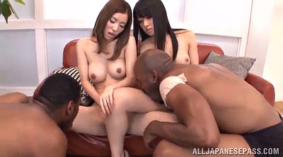 Black asian, Foursomes