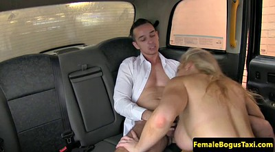 London, Female, Female taxi, British mature