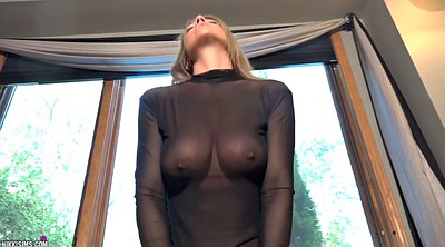 Nikki, Sheer, Sybian, Sheers