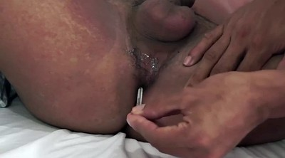 Anal doctor, Skinny hairy, Doctor, Asian anal