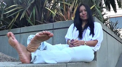 Asian feet, Smelly, Asian foot fetish