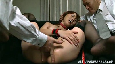 Japanese cumshot, Japanese handjob, Asian big tits