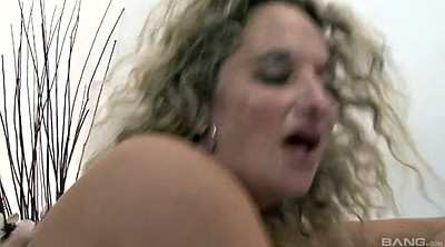 Crazy, Anal gangbang, Rough anal, Massive tits, Close up sucking