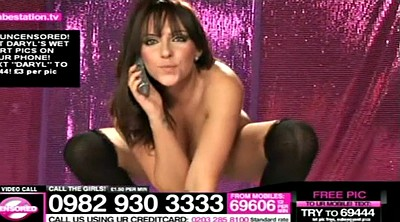 Babestation, Daryl morgan, Morgan