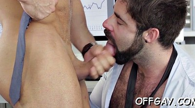 Office anal, Work, Gay anal