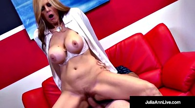 Julia ann, Student teacher, Big tits teacher