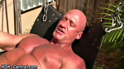 Mature outdoor, Gay mature