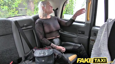 Fake taxi, Anal surprise