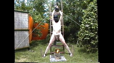 Bdsm, Naked, Chain, Gay slave