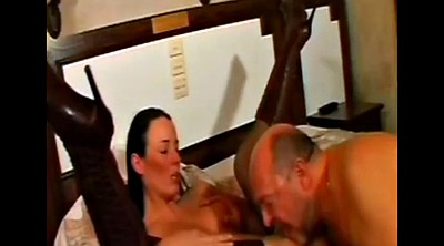 Grandpa, Granny anal, Mature anal, Converse, Old man anal