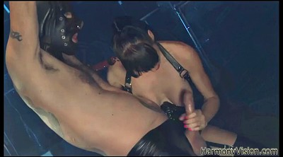 Punishment, Slave boy, Mistress handjob, Milf handjob
