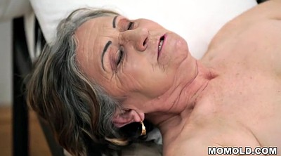 Bbw granny, Old granny, Deep kissing, Hairy granny