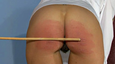 Caning, Cry, Pain, Out, Old young, Crying