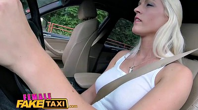 Fake taxi, Fake, Female