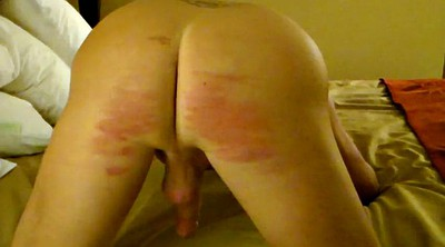 Caning, Spank ass, Caned
