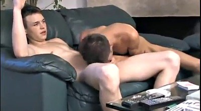 Smoking, Group masturbation