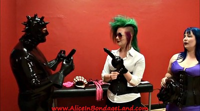 Bdsm, Bondage, Interview
