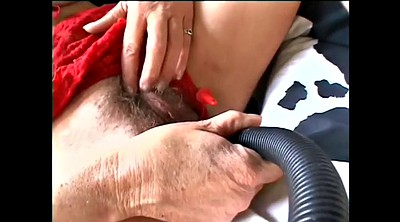 Older, Granny masturbation, Women, Older women