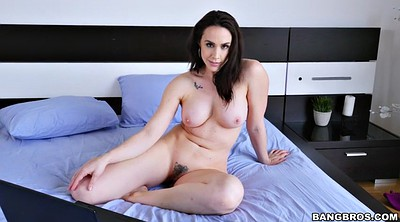 Chanel preston, Watching porn