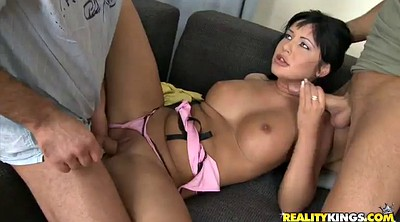 Double, Anal orgasm