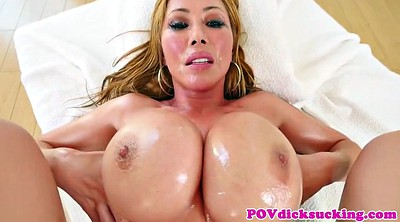 Close, Big tit, Pov milf