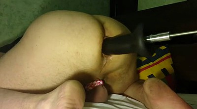 Gay sex, Gay amateur, Machine fuck, Anal toy gay, Test, Sex machines