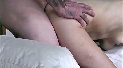 Wife, Mature hairy