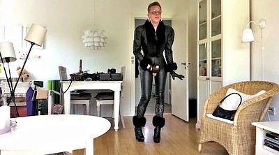 Leather, Gay leather