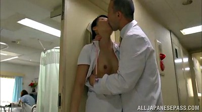 Hairy, Hospital, Asian nurse