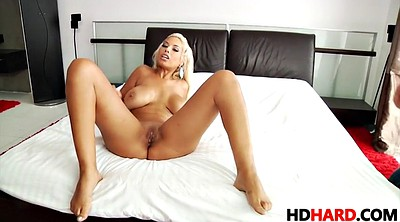 Big, Latin, Bridgette b
