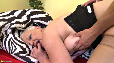 Mom, Taboo, Taboo mom, Home video