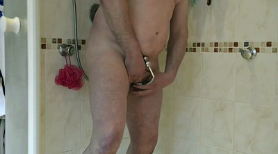 Shower, Chubby solo
