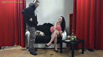 Young casting, Milf casting, Mature casting