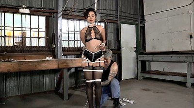 Beautiful, Tied up, Rope, Master, Rope bondage, Roped