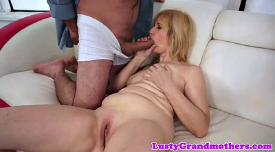 Grannies, Mature big ass anal, Anal granny