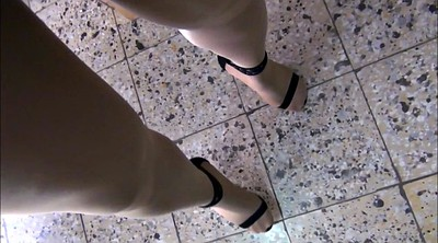 Heels, Shiny pantyhose, Milf pantyhose, Inch, Gay pantyhose, Days