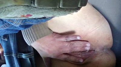 Flashing, Russian mature