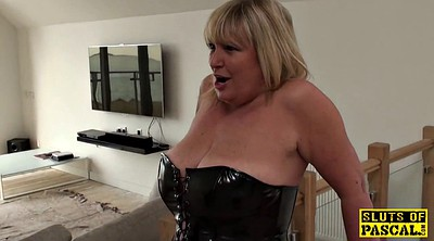 Maid, Mature bdsm, Mature maid
