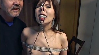 Japanese old, Japanese bdsm, Nipples, Old japanese, Asian old, Hook