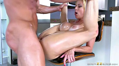 Alexis fawx, Mature naked