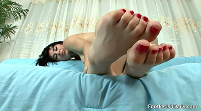 Feet solo, Photo, Coco