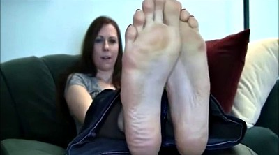 Sole, Creamy, Foot sole