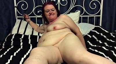 British, Tied, Bbw bondage