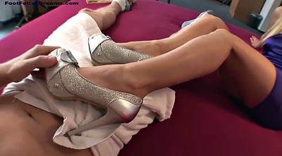 Footjob, Footing, Foot feet